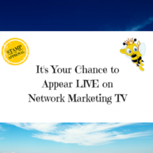 Network Marketing TV Image