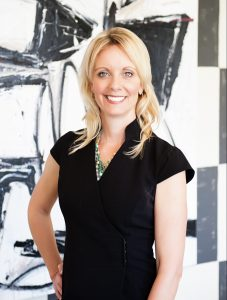 April O'Leary, Professional Business Coach