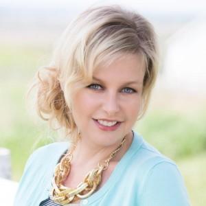 Joy Vertz  Jamberry Nails, Senior Executive