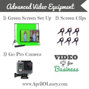 Advanced Video Equipment