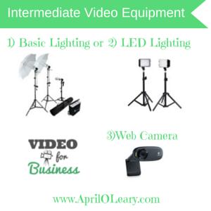 Intermediate Equipment