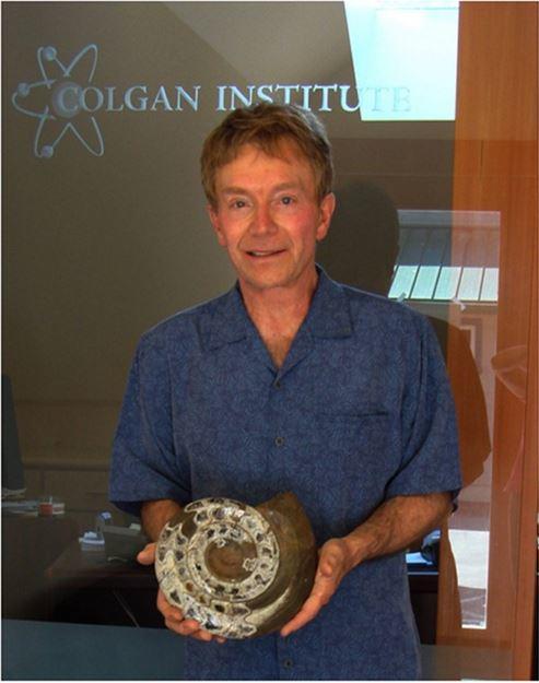 dr colgan