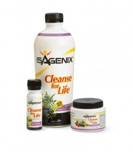Cleanse for Life (US/EN)