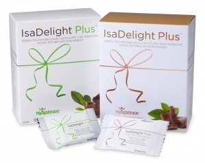 IsaDelight Plus (US/EN)