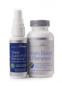 Brain and Sleep Support System (US/EN)