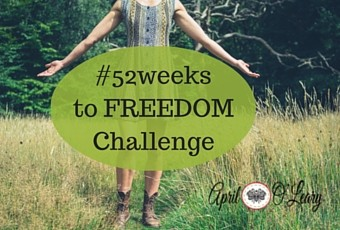 15 10 13 52 weeks to freedom