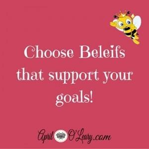 3 Things- Beliefs