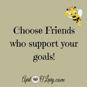 3 Things- Friends