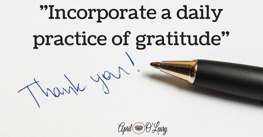 Incorporating Gratitude into Your Business Plan