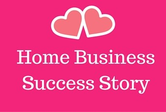 Home Business Success Story with Kelly Ellis-Neal