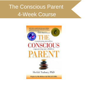 Conscious Parent Course