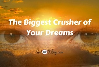 The Biggest Crusher of Your Dreams