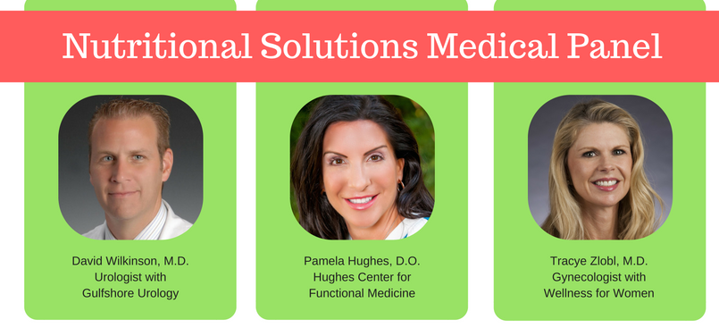 Clinical Nutrition Medical Panel