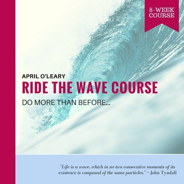 Ride The Wave Course