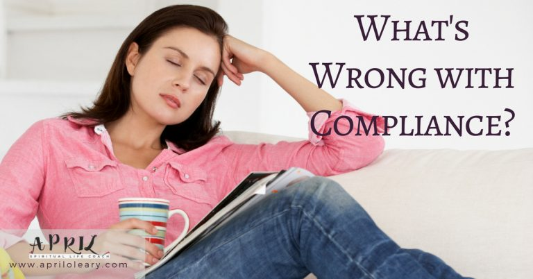 What's Wrong with Compliance?