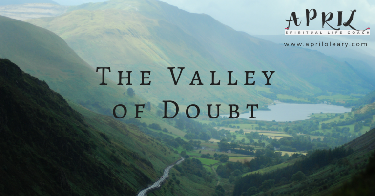 The Valley of Doubt